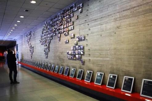 %name Os museus de Santiago do Chile
