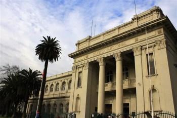 Museu de Historia Natural 2 350x233 Super guia Chile: O que fazer de graça em Santiago