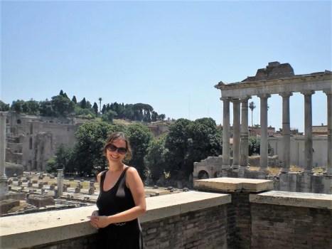 Roma 27giu08 115 467x350 Os 20 mais importantes pontos turísticos em Roma