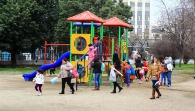 Santiago com crianças: uma cidade Baby-Kids friendly