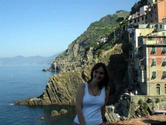"""Cinque Terre 21giu08 1 Riomaggiore 10 333x250 Top5: 5 destinos para curtir o verão: """"Cinque Terre"""" na Itália"""