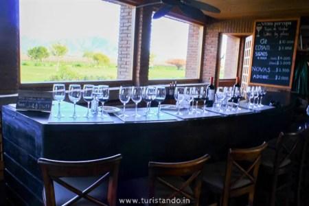 Vinicola Organica Emiliana Casablanca Chile 015 350x233 Vinícolas no Chile: Tour degustação na Emiliana