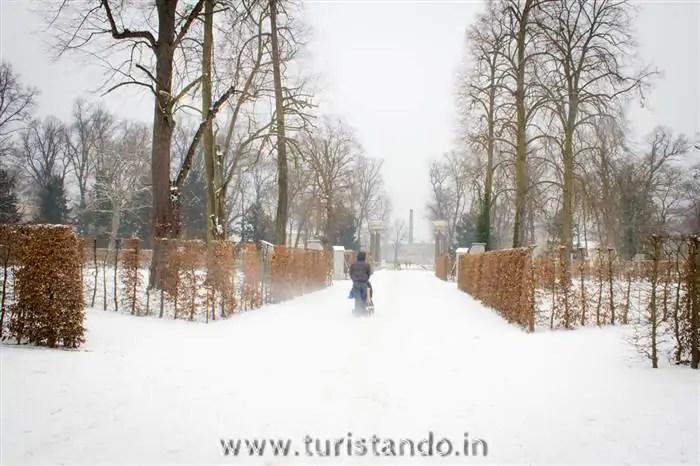 8on8 inverno Potsdam 07jan2016 01 [8 ON 8] – As quatro estações em foto
