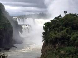 Turistandoin Argentina parque iguazu rio catarata foto Lu Freitas Lets Fly Away 250x187 Onde ir na Argentina