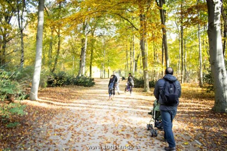 8on8 Turistandoin Tiergarten Berlim outono inverno 003 [8 ON 8] O Tiergarten Berlim no outono e inverno