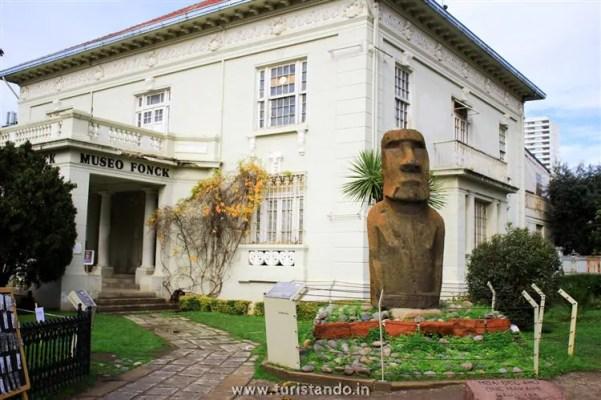 Turistando.in Chile Vina del Mar Museu Fonck 005 601x400 O que fazer em um roteiro de um dia em Viña del Mar