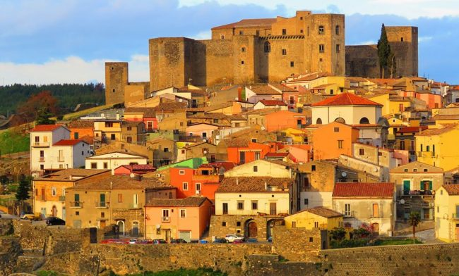 Gianfranco Vitolo Melfi e1516829126180 650x392 8 pequenas cidades da Basilicata no sul da Itália