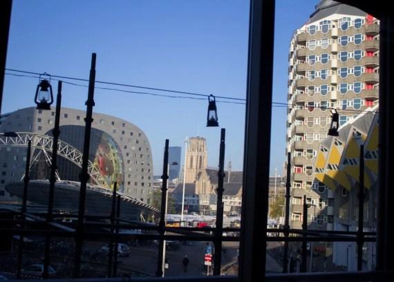 hostels 27ott2015 251 1024x735 Nossa hospedagem no Hostel Stayokay de Roterdã
