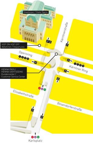 KundencenterOpernpassage corrected2015 O Viena Pass vale (muito) a pena!