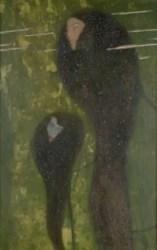 Silverfish sereias sirenes 157x250 Conhecendo o Museu Albertina em Viena #museumweek