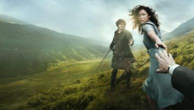 [8 on 8] As Highlands na Escócia e os cenários de Outlander