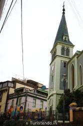 Arte na Rua Valparaiso Chile Turistando.in 05 166x250 Bate e Volta de Santiago: Arte de rua em Valparaiso
