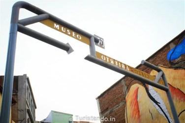 Arte na Rua Valparaiso Chile Turistando.in 25 376x250 Bate e Volta de Santiago: Arte de rua em Valparaiso
