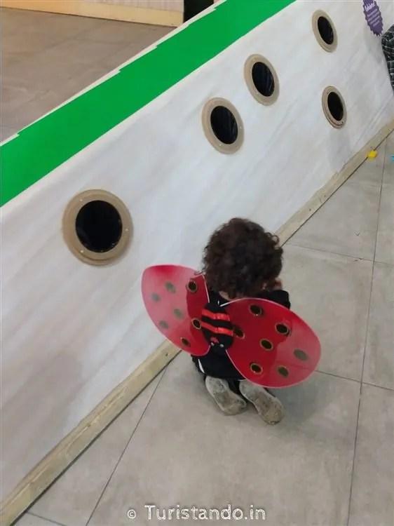 %name São Paulo com crianças: o Museu da Imaginação em São Paulo