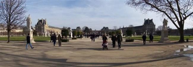 Paris 3fev08 jd tuileries 03 650x225 36 atrações imperdíveis em Paris (Super guia com mapa)