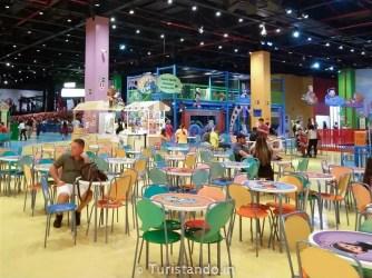 Parque da Monica SPcomCriança blog Turistando.in 06 334x250 São Paulo com crianças: O Parque da Mônica
