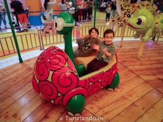 Parque da Monica SPcomCriança blog Turistando.in 40 334x250 São Paulo com crianças: 25 lugares para levar os filhos nas férias