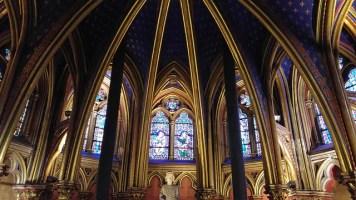 sainte chapelle by JolineKeijzer via Pixabay 400x225 36 atrações imperdíveis em Paris (Super guia com mapa)