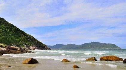 %name Todas as praias de Florianópolis
