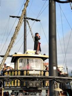 %name Veja como é o passeio de barco em Florianópolis