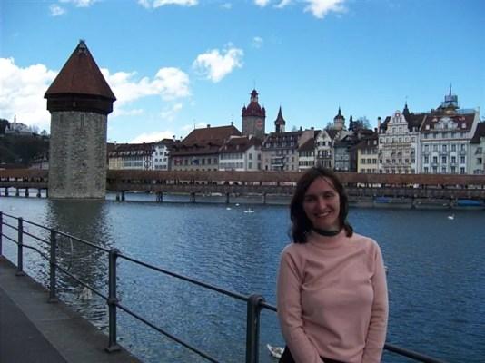 Lucerna 19abr08 48 534x400 As mais lindas pontes da Europa que atravessei