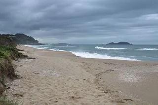 Praia da Armação   Caldeirão 1 Todas as praias de Florianópolis