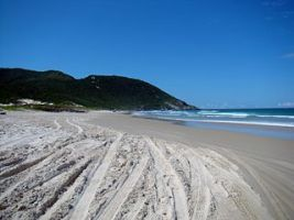 Praia de Moçambique 3931724918 Todas as praias de Florianópolis