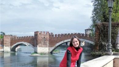 As mais lindas pontes da Europa que atravessei