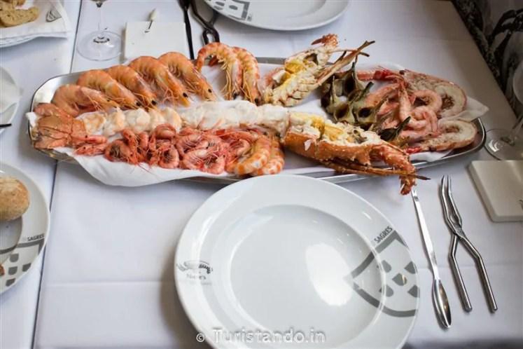 8on8 Gatronomia Portuguesa Turistando.in 02 Delícias da gastronomia portuguesa
