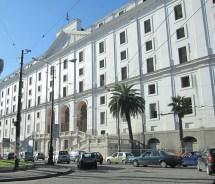 """%name Conheça a Nápoles deElena Ferrante, autora de """"A Amiga Genial"""""""