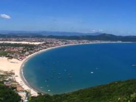 Praia dos Ingleses Florianópolis janeiro 2006 333x250 Todas as praias de Florianópolis