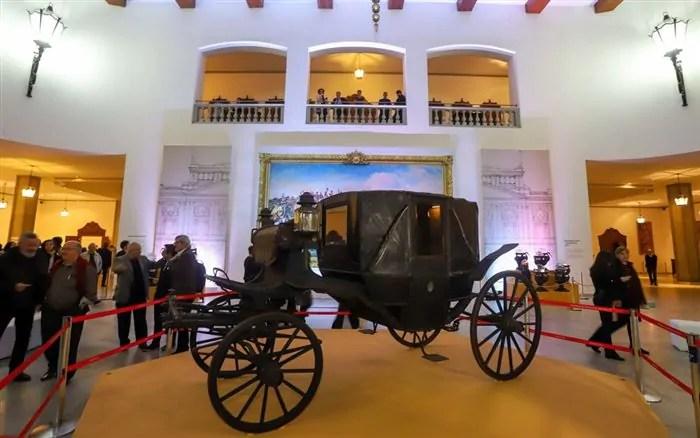 acervo2 O fechamento do Museu do Ipiranga em São Paulo e seu acervo hoje
