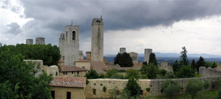 San Gimignano 9giu08 54 8 cidades italianas que sempre sonhei em conhecer