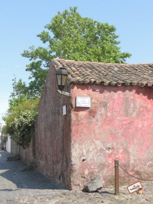 colônia del sacramento Uruguai