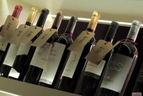 Seleção de Vinhos Argentinos