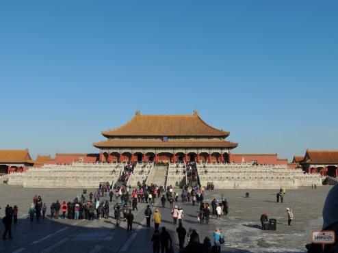 Descubra as belezas das China com esse Roteiro de viagem por Pequim