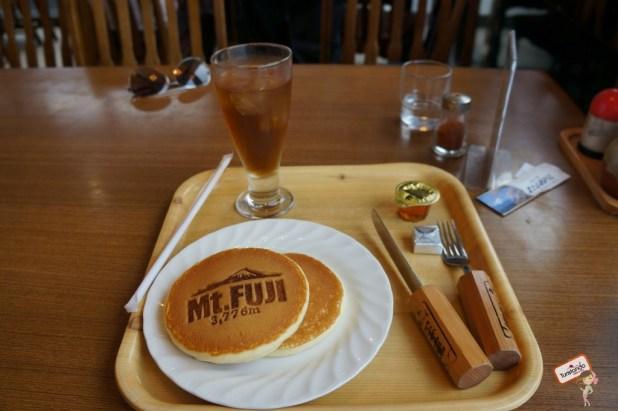 Obrigada Fuji-San!!!