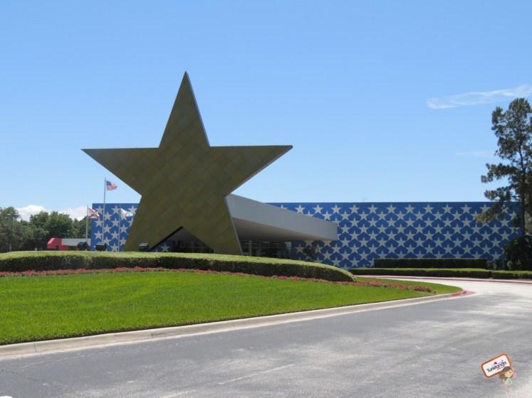 hotéis dentro da Disney