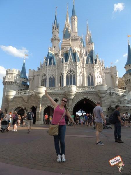 Mais foto do Castelo rs