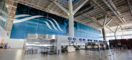 Terminal internacional – Aeroporto de Viracopos em Campinas