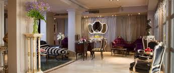 Unique Luxury Park Plaza Hotel