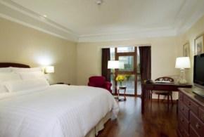 3 opções de hotéis em Lima no Peru