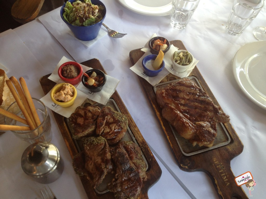 Onde provar as melhores carnes de Buenos Aires