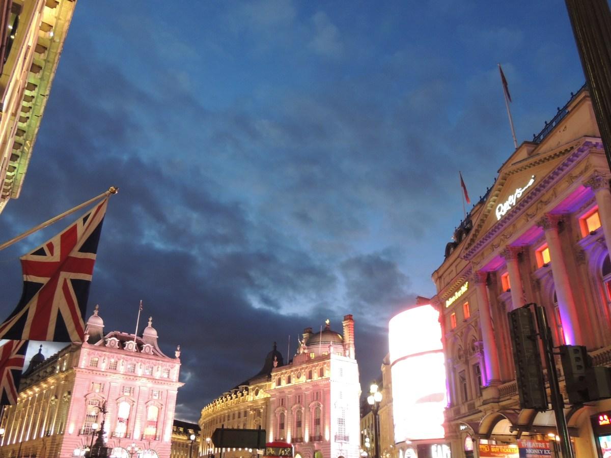 Roteiro de 10 dias em Londres e arredores