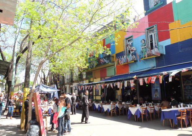 Roteiro para conhecer Buenos Aires em 3 dias