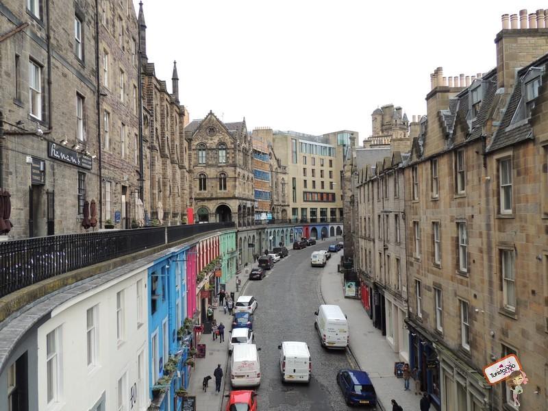 Roteiro pela Escócia: Edimburgo, Lago Ness e Inverness