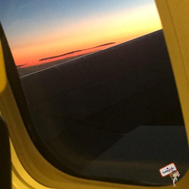 Quem não ama essa vista?