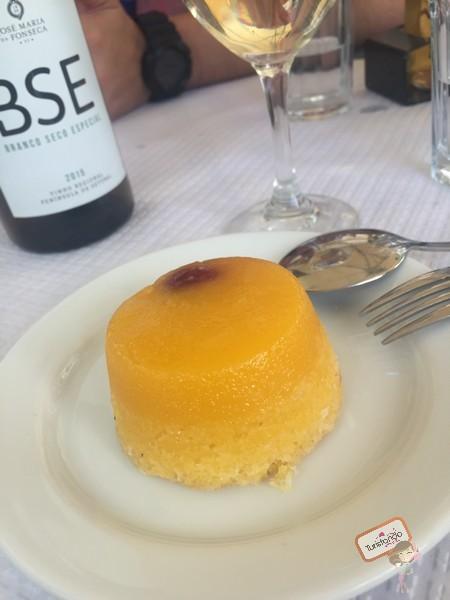 Gastronomia em Portugal