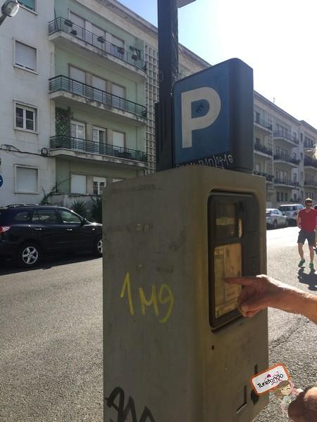 circulando por cidades europeias