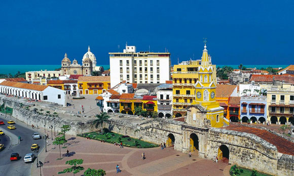 cartagena-das-indias-colombia-arquitectura